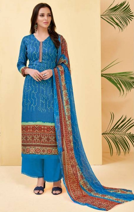 Deepsy Autograph Vol 2 Salwar Suit Wholesale Catalog 8 Pcs (3)